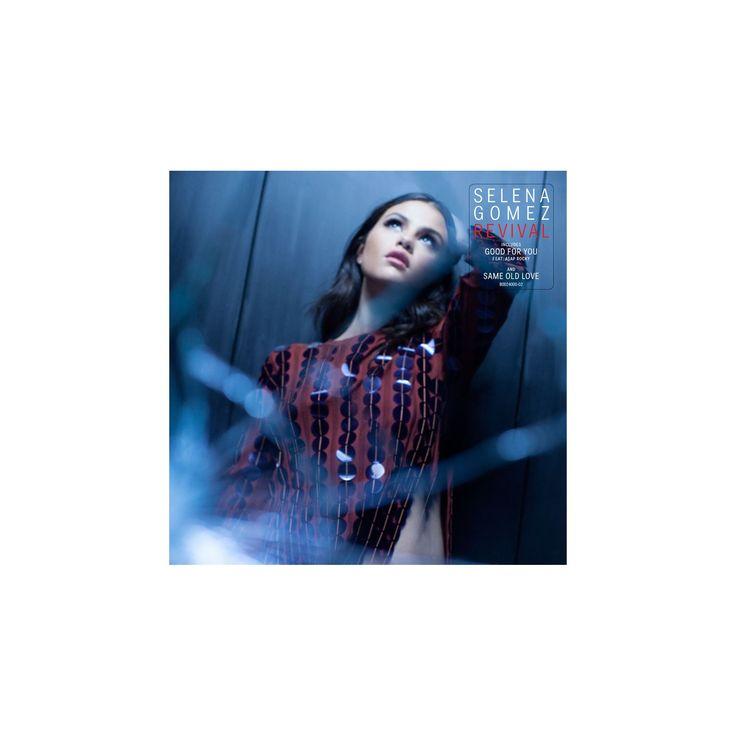 Selena gomez - Revival (Vinyl)