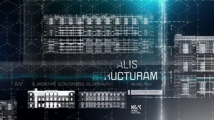 Mentalis Structuram in Light & Mapping on Vimeo