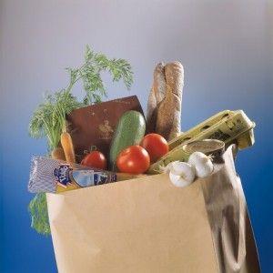 Vegetarisch gesund leben