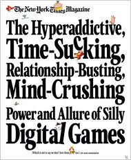 The New York Times vs Stupid Games (boa leitura..)