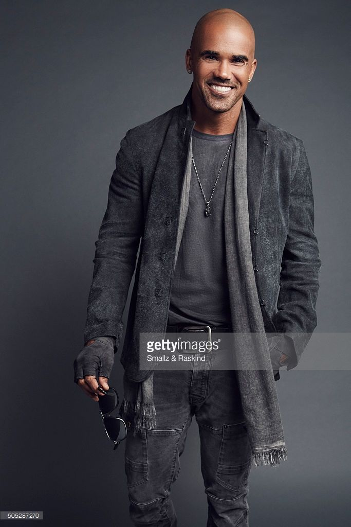 Shemar Moore 2016 Shemar Moore Poses For A Portrait At