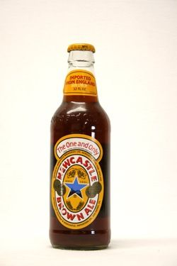 Spicy Newcastle Brown Ale BBQ Marinade