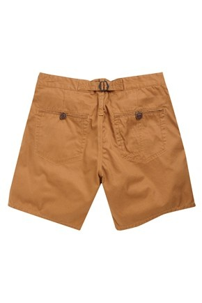 Live Cargo Shorts - Mens Shorts - French Connection