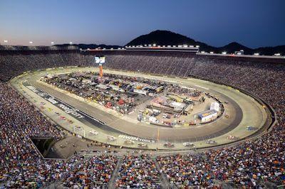 NASCAR Race Mom: Bristol Motor Speedway #NASCAR Race Schedule