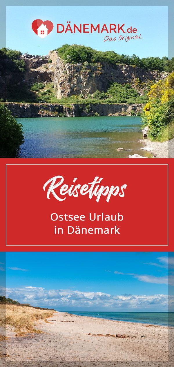 Traumhafte Ferienhäuser an der Ostseeküste in 2020