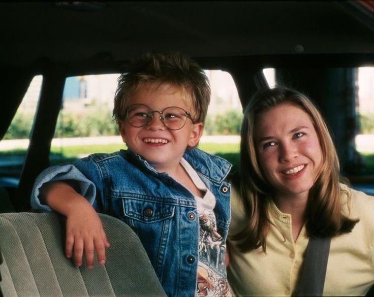 Jerry Maguire (1996) - Renée Zellweger and Jonathan Lipnicki
