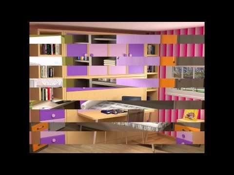 Camas abatibles horizontales armarios camas plegables - Camas supletorias plegables ...