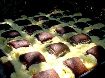 Paplan sütemény recept