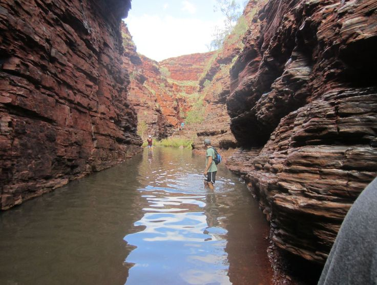 The Pilbara - Australia's North West