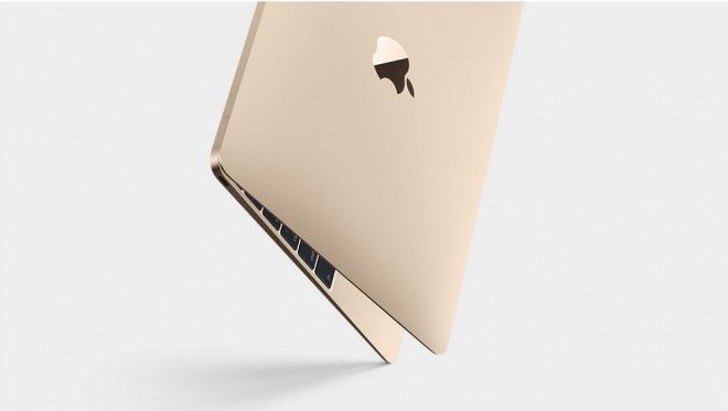 "A-Tecno: Apple Macbook 12"": ufficiale"