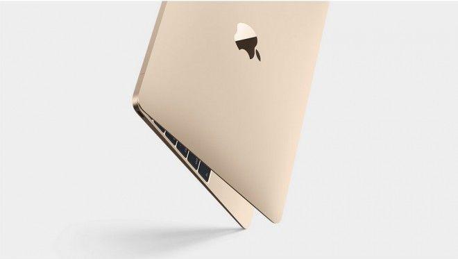"""A-Tecno: Apple Macbook 12"""": ufficiale"""