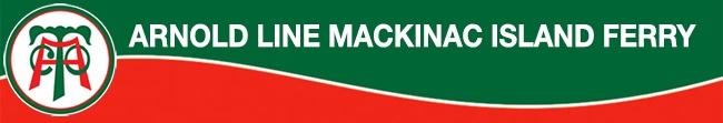 Arnold Line | Mackinac Island Ferry