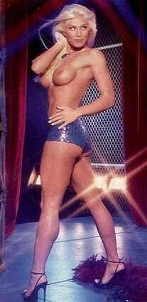 Sexy Torrie Wilson Bilder