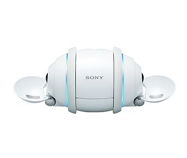 Sony Rolly Sound Entertainment