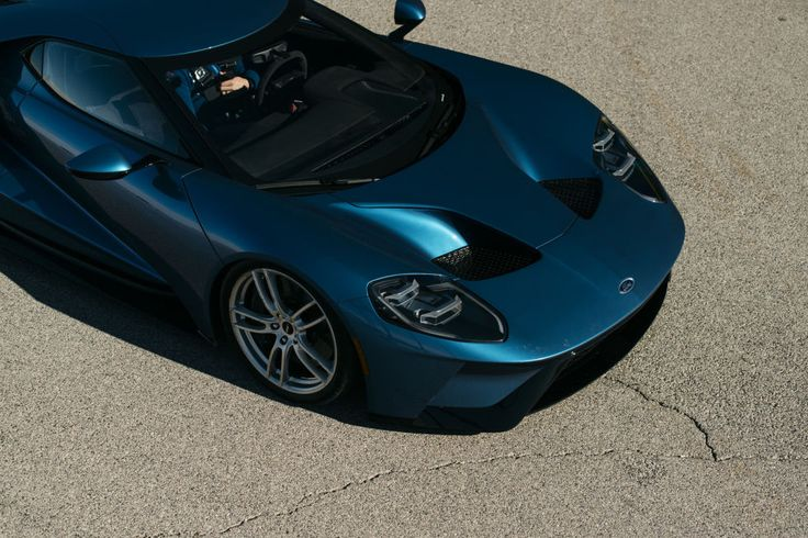 The SuperStart Ford GT 2017 Reviews