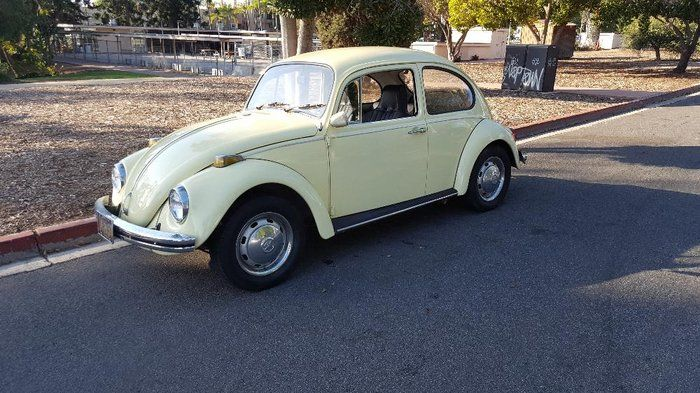 35++ Classic vw beetle for sale by owner high quality