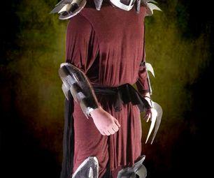 1990 Shredder Costume