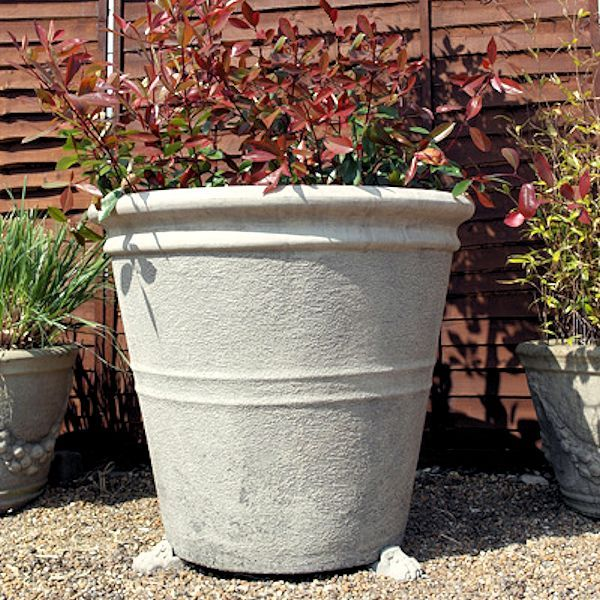 Diffe Types Of Large Garden Pots, Outdoor Garden Pots And Planters Uk