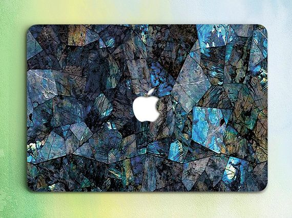 Blue Marble Macbook CasemMarble Macbook Air Case by CZUdesign