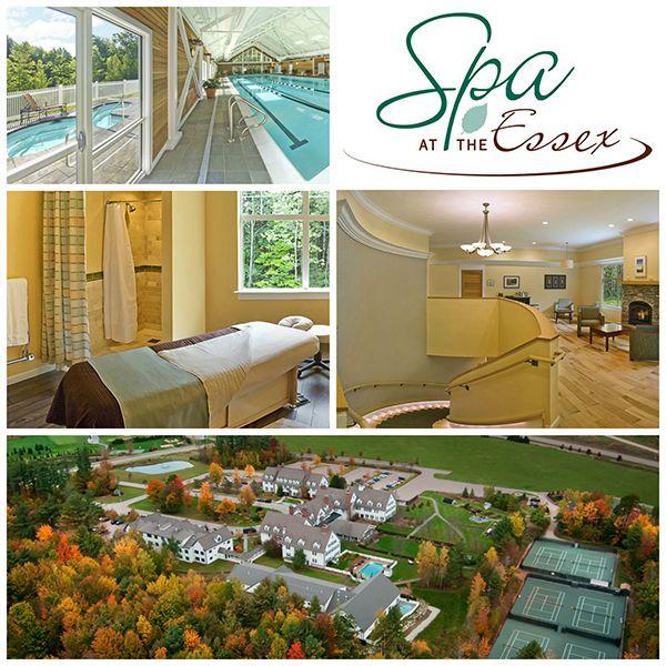 Essex Resort And Spa
