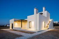 Κατοικία στον Κάμπο της Πάρου Lantavos Projects