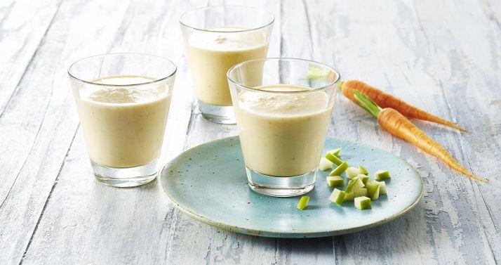 Vitaminbombe-smoothie - Melk.no