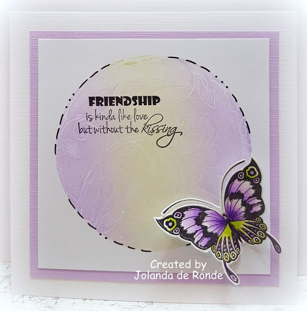 Noor! Design: Friendship