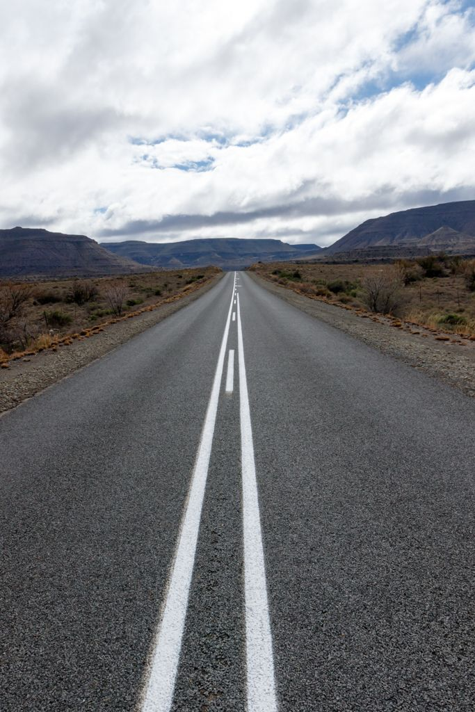 Mountains Ahead -  Fraserburg Landscape  Mountains Ahead -  Fraserburg is a town in the Karoo region of South Africa's Northern Cape province. It is located in the Karoo Hoogland Local Municipality.