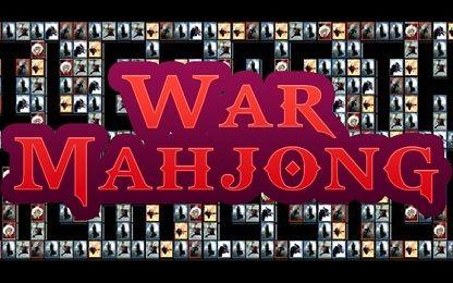 War Mahjong Free