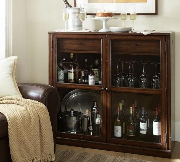 18 Small Home Bar Designs Ideas: 17 Best Ideas About Small Home Bars On Pinterest