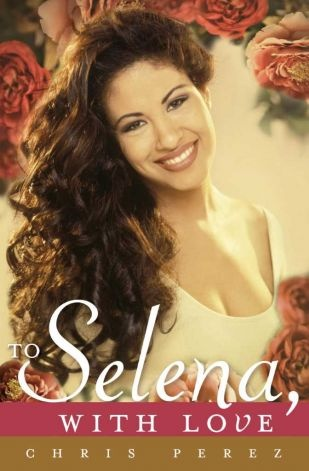 To Selena, With Love by Chris Perez ~ This book was written about the famous singer, Selena, by her husband/fellow bandmate Chris Perez. It is such a beautiful book so far that really captures their relationship on and off stage! :) awww