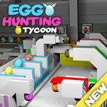8M PLAYS! | 🐰 Egg Hunting Tycoon!