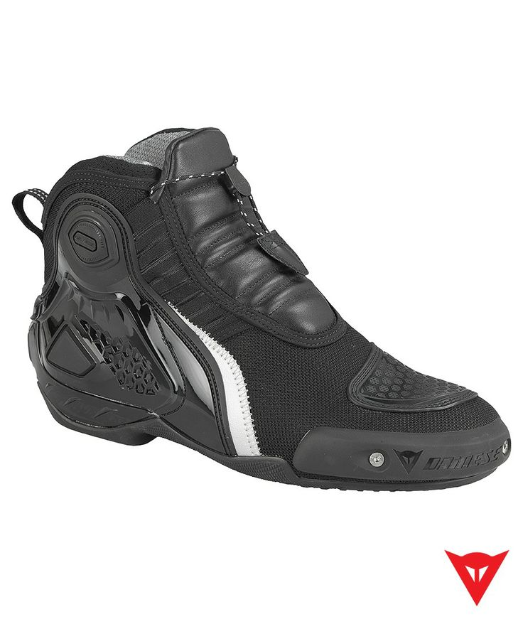 Dainese Dyno D-WP Shoe