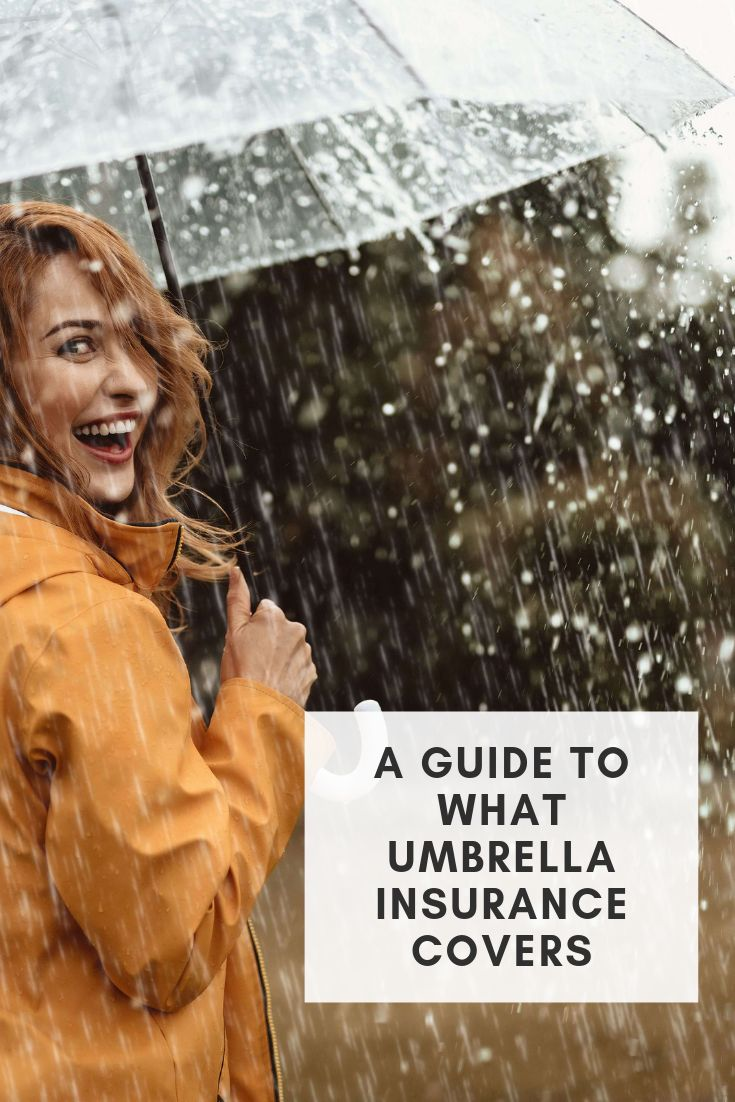 What Does Umbrella Insurance Cover Umbrella Insurance Casualty Insurance Funeral Costs