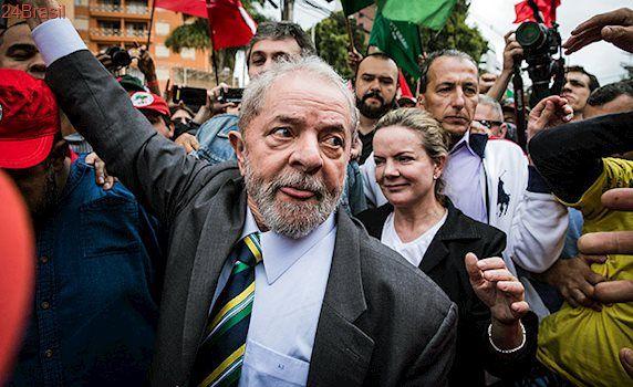 Partidos de esquerda: Articulação de petistas e PSOL deixa Lula irritado