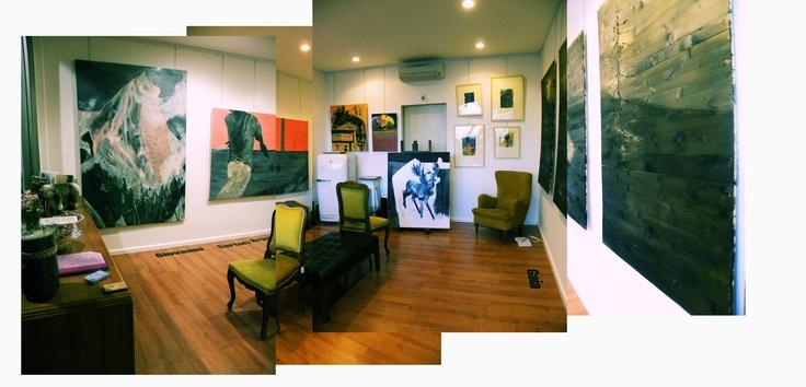 spazio www.artecontemporaneacasadellarenna.com