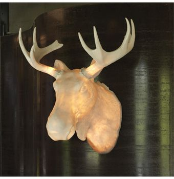 MOO wall lamp / Northern Lighting Moo Lamp / lighting / FunktionAlley