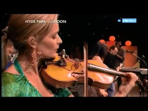 The Corrs - Proms In The Park 2004 [Full Concert] - YouTube