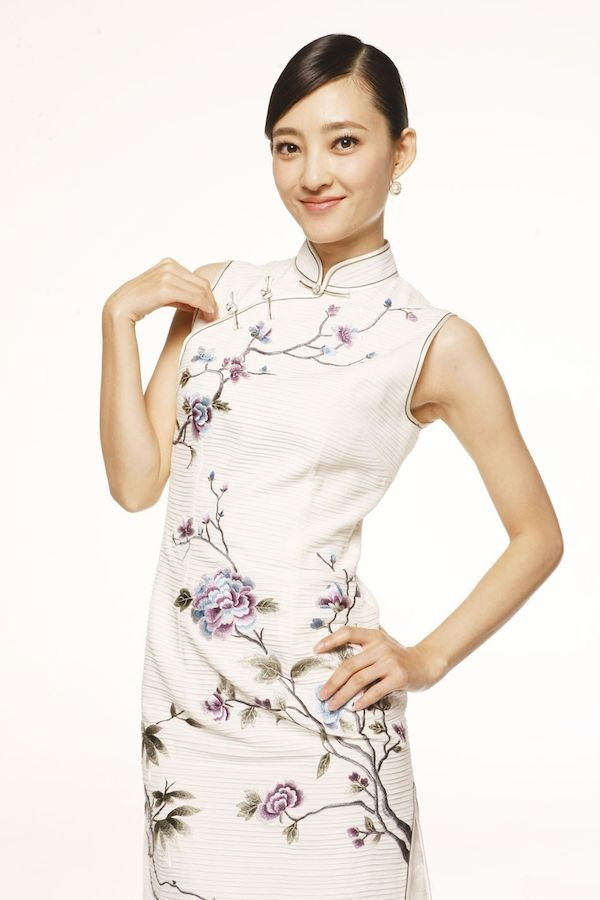 How to pick a qipao?