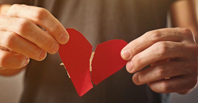 6 Tips untuk Mengatasi Akibat Putus Cinta