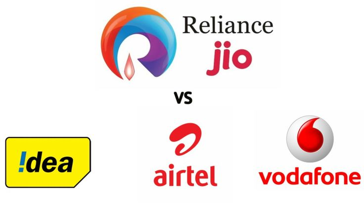 Report: Telecom Regulator To Clarify On Penalising Airtel, Vodafone And Idea This Month Latest On Dispute Jio #jio #airtel #vodafone #idea #bsnl #network #4g #reliancejio #airtel4g #news #india #thelatestreview