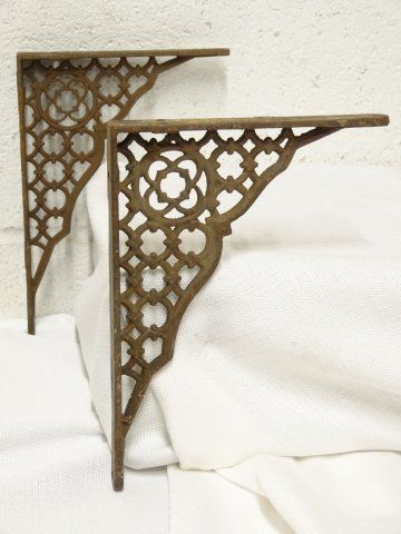 76 best salvaged corbels brackets and trim pieces images for Architectural corbels and brackets
