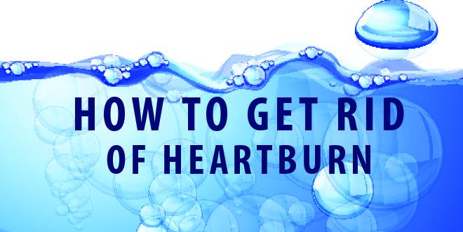 how to help heartburn naturally