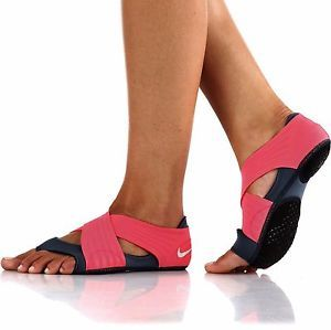 Nike Studio Wrap 2 Krav Maga Dance Yoga Barre Pilates Shoe Small