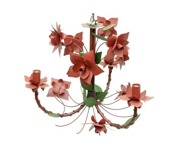 Lustre Artesanal ~ 25+ melhores ideias sobre Flores Artificiais Comprar no Pinterest Arranjos flores artificiais