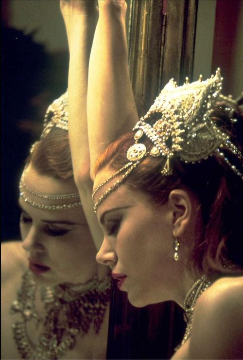 Hat - MoulinRouge #Satine #NicoleKidman