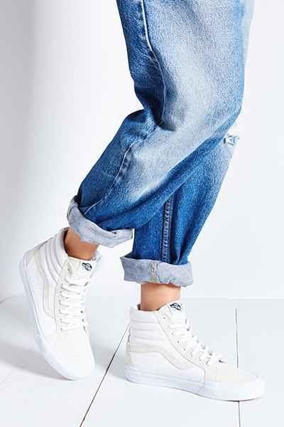 Vans California Sk8-Hi Reissue Sneaker - Urban Outfitters