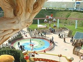 Italia - Castelnuovo - Gardaland Hotel Resort 4*