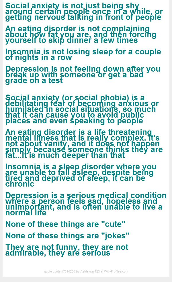 eating disorders a serious medical condition Without treatment, up to 20 percent of people with serious eating disorders die with treatment, that number falls to two to three percent the serious health consequences from prolonged unhealthy eating or restrictive habits make it important to identify the disorder early on related providers 1750519948.
