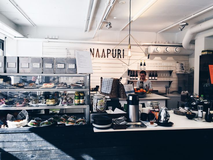 Bistro Naapuri, Tampere